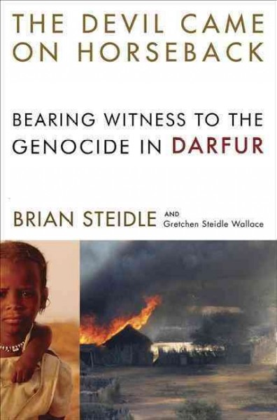 essay about darfur genocide Download thesis statement on genocide thesis in our database or order an original thesis paper that will be written by one of essay database not a member yet.