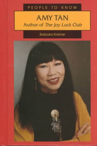 a review of amy tans novel the joy luck club Book review of the joy luck club by amy tan her first novel is called the joy luck club if you are interested in sending me a book to review.