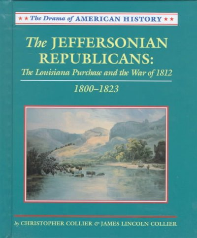 the history of jeffersonian republicanism Republicanism and liberalism in american constitutional thought morton j horwitz i introduction arguments in legal history often serve as stand ins for more.