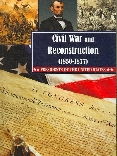 civil war and reconstruction era was