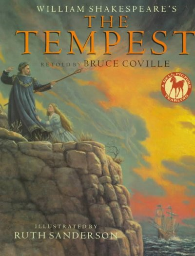 an analysis of the tempest a play by william shakespeare