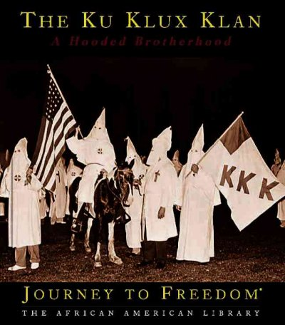 an introduction to the issue of ku klux klan