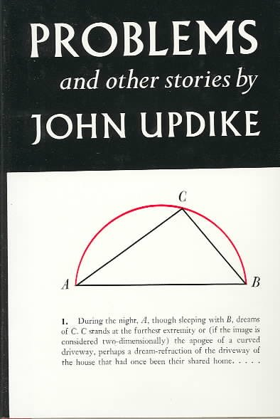 a p by john updike analysis In a&p, the author john updike utilizes various writing elements to convey a message and invite his readers to contemplate thought-provoking social ideas updike is particularly writing out of the box for 1961 when the story was published updike's use of setting, character and symbolism are.