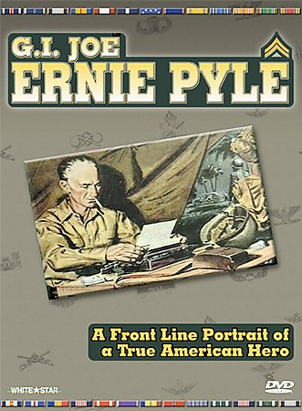 analysis on ernie pyles on world war ii essay