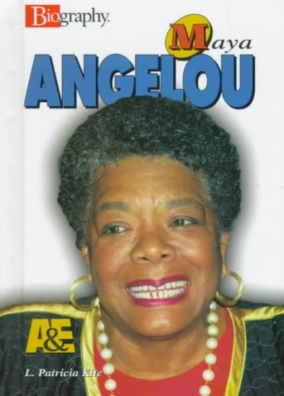 a biography of maya angelous and her literary career Angelou received several honors throughout her career, including two naacp image awards in the outstanding literary work (nonfiction) category, in 2005 and 2009.