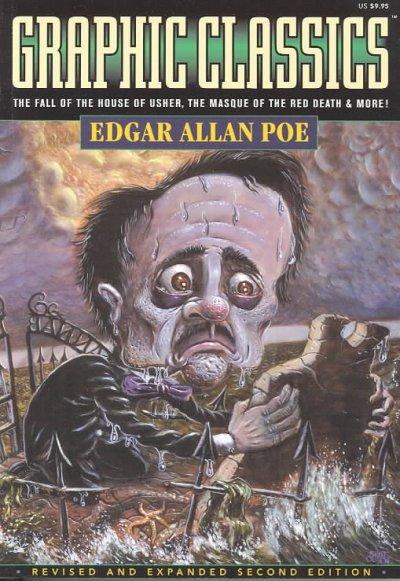 an examination of eureka by edgar allan poe