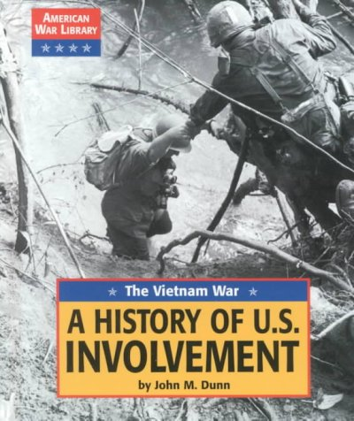 a history of the involvement of united states of america in the vietnam war In 1954, the united states was paying about three-fourths of france's war debts eisenhower's reasoning for this was his domino theory, or the belief that if vietnam fell to communism, so too would other nations of southeast asia.
