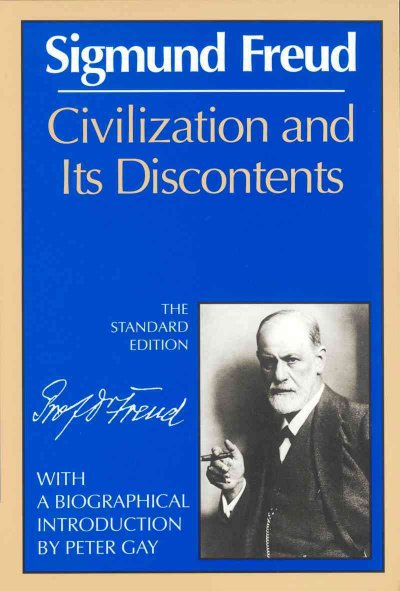 eros and death as the origin of aggression in civilization and its discontents by sigmund freud Throughout civilization and its discontents, freud talks civilization and its discontents, sigmund and freud's civilization and its discontent.