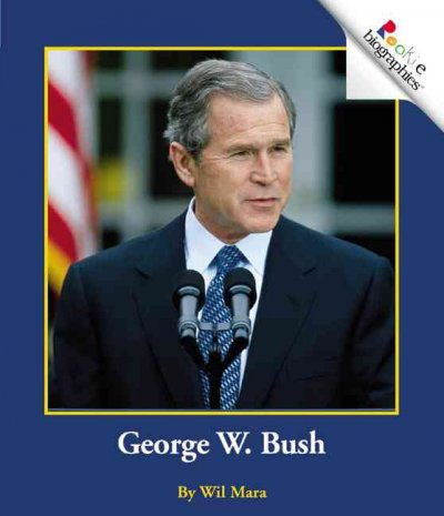 an introduction to the history of george w bush
