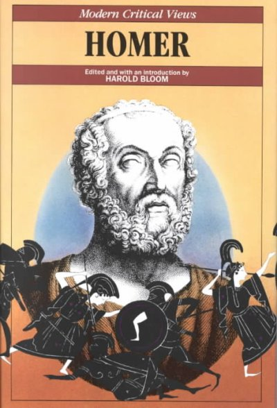 a history of homer and his epics