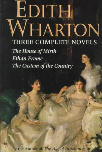 indecisiveness in the characters in the novel ethan frome by edith wharton An attractive site, with photos and a detailed biography of edith wharton the question and answer section for ethan frome is a great resource to ask questions, find answers, and discuss the novel why is ethan frome an intriguing character to write about ethan frome is an intelligent man, who made.