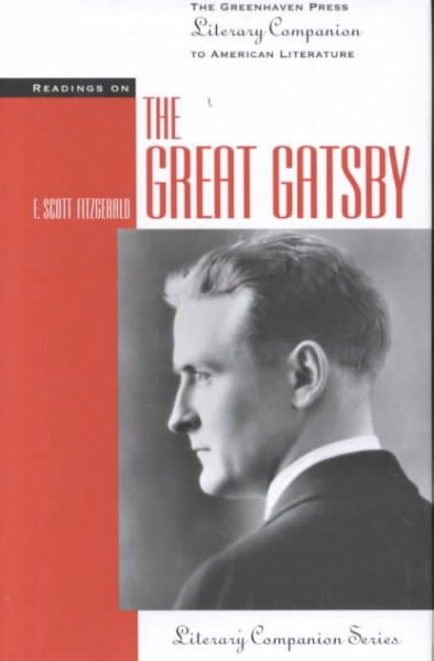 an examination of the novel the great gatsby a masterpiece of f scott fitzgerald