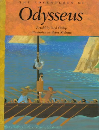 the adventures of odysseus Also known as the children's homer, this is irish writer padraic colum's retelling of the events of homer's iliad and odyssey for young people.