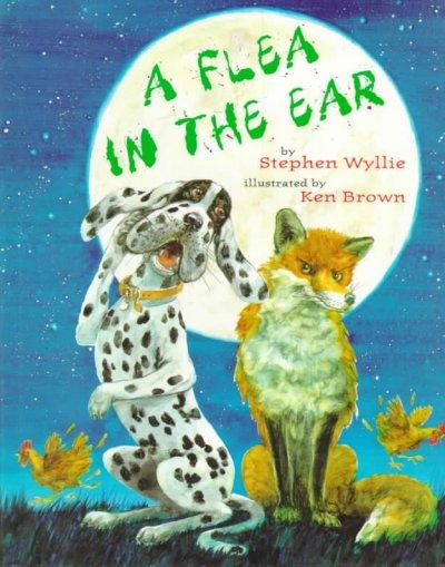 Foxes Fiction Concept Mooresville Public Library