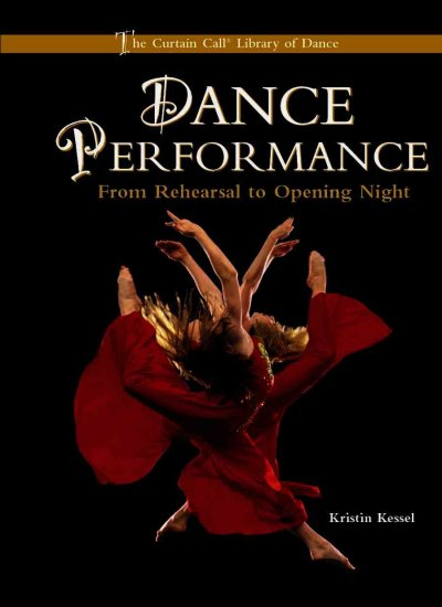 a literary analysis of reaching for dreams a ballet from rehearsal to opening night by susan kuklin