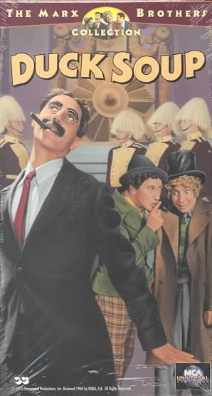 duck soup essay Marx brothers' duck soup and king lear by william shakespeare in five pages this report compares groucho marx' character rufus t firefly in.