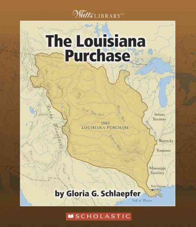 a report on the louisiana purchase