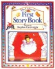 Go to record The Usborne first story book.