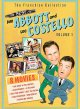 Go to record The best of Bud Abbott & Lou Costello. Best of volume 1
