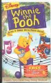 Go to record Winnie the Pooh. Sing a song with Pooh Bear