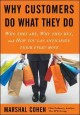 Go to record Why customers do what they do : who they are, why they buy...