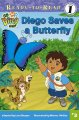 Go to record Diego saves a butterfly