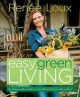 Go to record Easy green living : the ultimate guide to simple, eco-frie...