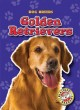 Go to record Golden retrievers