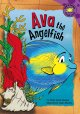 Go to record Ava the angelfish