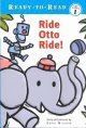 Go to record Ride, Otto, ride!
