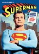 Go to record Adventures of Superman: The Complete Second Season