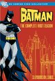 Go to record The Batman. The Complete First Season