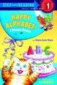 Go to record Happy alphabet! : a phonics reader