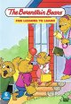 Go to record The Berenstain Bears fun lessons to learn