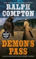 Go to record Demon's pass : a Ralph Compton novel
