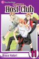 Go to record Ouran High School Host Club. Vol. 11