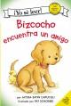 Go to record Bizcocho encuentra un amigo