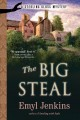 Go to record The big steal : a Sterling Glass mystery