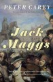 Go to record Jack Maggs