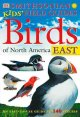 Go to record SMITHSONIAN KIDS' FIELD GUIDES TO BIRDS OF NORTH AMERICA EAST