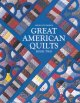 Go to record Great American Quilts - Book 2.