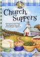 Go to record Church suppers : best-loved recipes from church gatherings...
