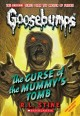 Go to record The curse of the mummy's tomb