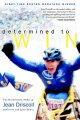 Go to record Determined to win : the overcoming spirit of Jean Driscoll