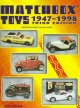 Go to record Matchbox toys, 1947 to 1998 : identification & value guide