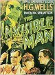 Go to record The invisible man