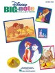 Go to record Disney big-note collection.