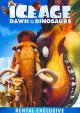 Go to record Ice age. Dawn of the dinosaurs