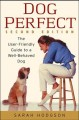 Go to record DogPerfect : the user-friendly guide to a well-behaved dog
