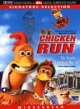 Go to record Chicken run